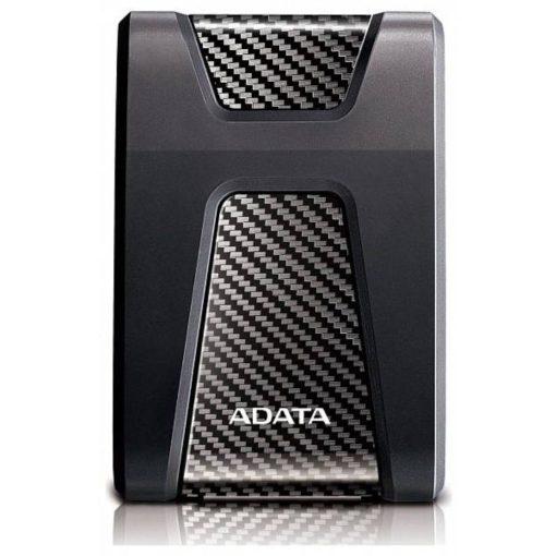 A-Data fekete AHD650-2TU31-CBK