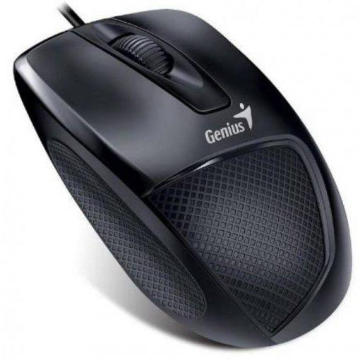 Genius DX-150X USB egér fekete