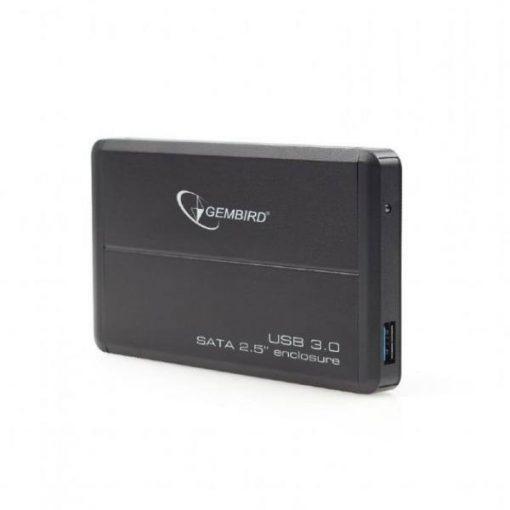"USB 3.1 HDD tok Drive kit 2,5"" Gembird EE2-U3S-2"