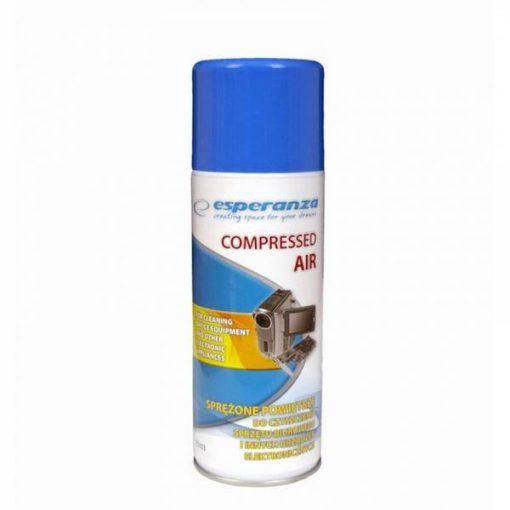 Esperanza sűrített levegő spray