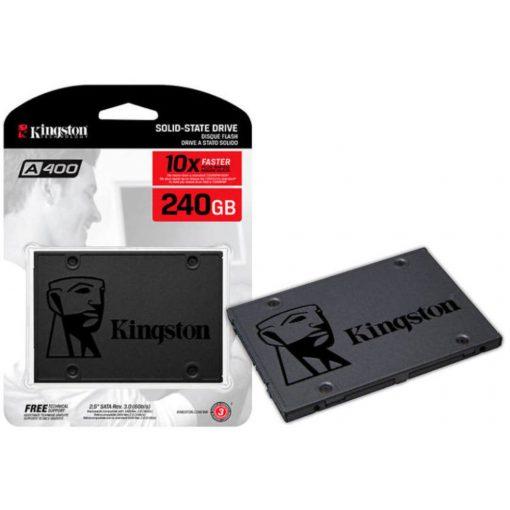 Kingston 240gb SATA3 SSD