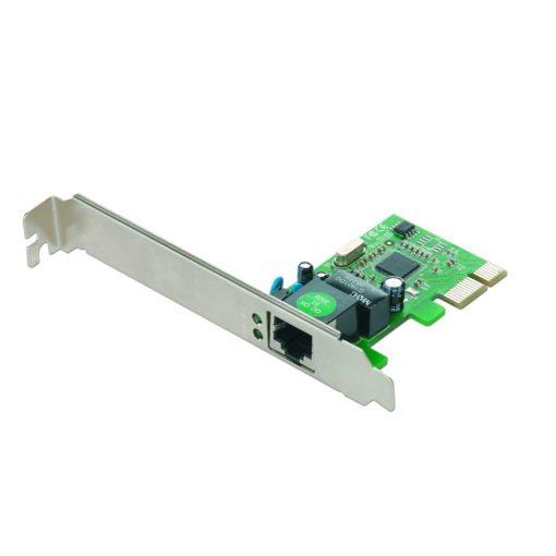 Gembird NIC-GX1 10/100/1000 PCX hálózati kártya